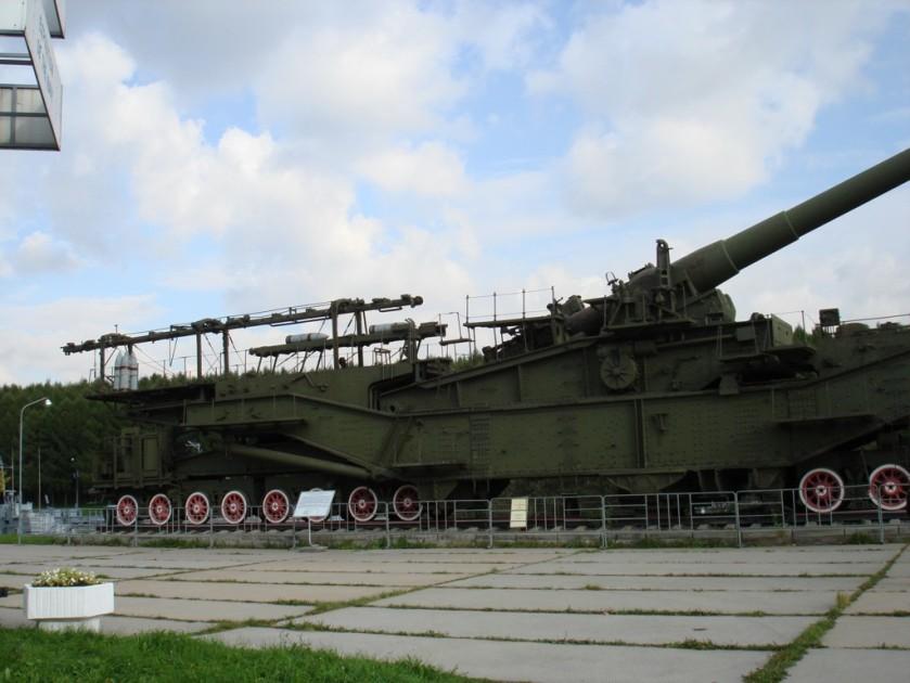 Locomotiva-tanque utilizada contra os nazistas durante a Segunda Guerra Mundial