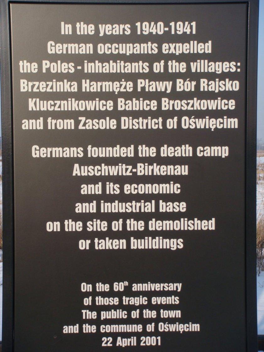 Informações a respeito da construção do campo