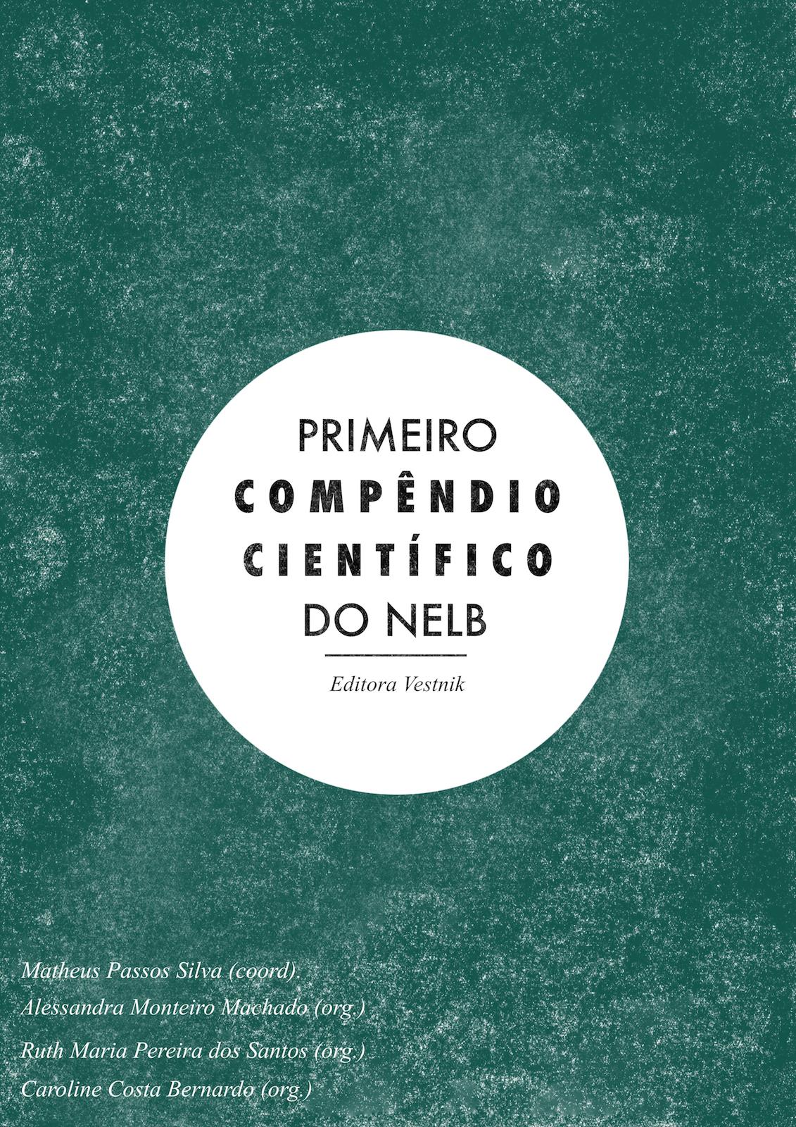 Livro digital lançado peloNELB