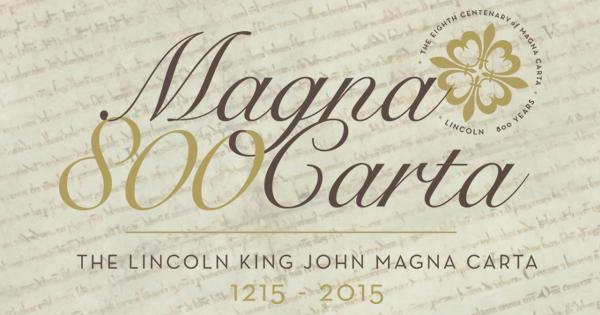 Magna Carta ainda continua a inspirar liberdades contra o Estadoarbitrário