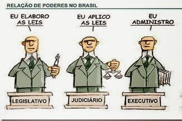 """""""Judiciário intervém porque a política não resolve"""", diz associação dosmagistrados"""